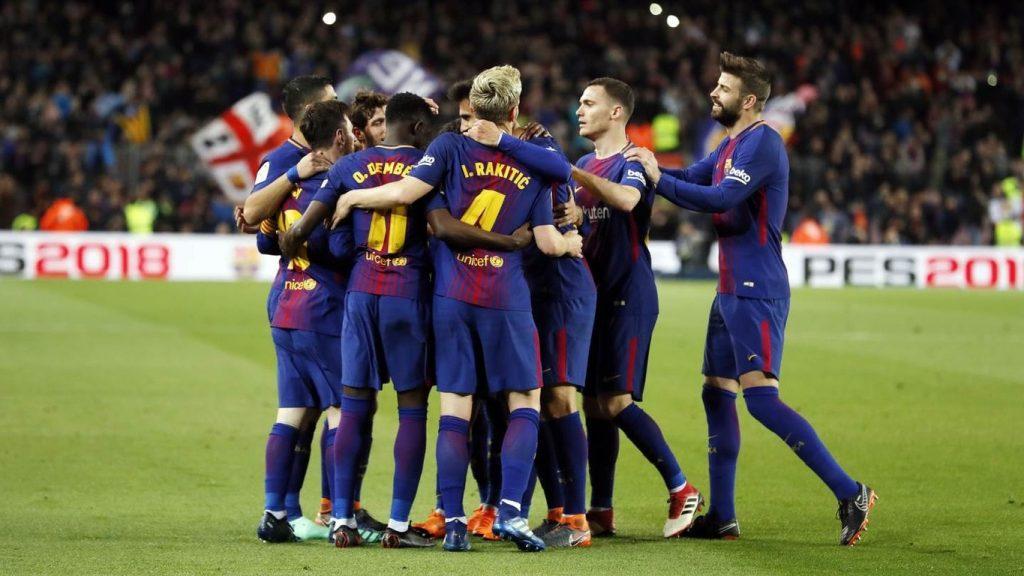Barcelona - Valencia Betting Tips