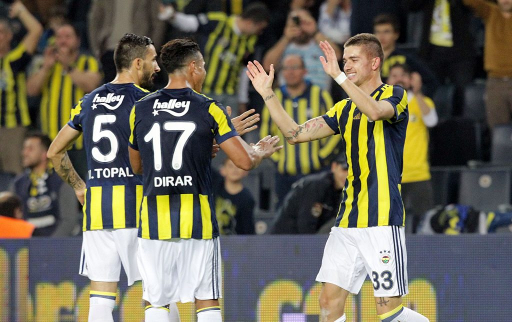 Kardemir Karabukspor VS Fenerbahce Betting Tips
