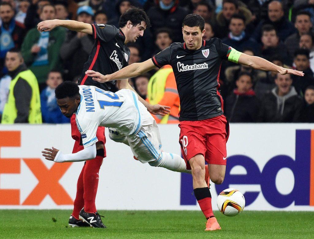 Marseille - Athletic Bilbao Europa League