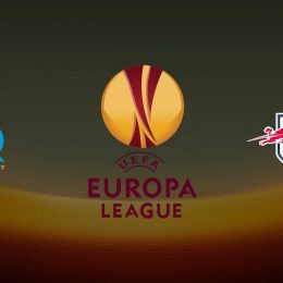 MARSEILLE - RB LIPSIA Europa League