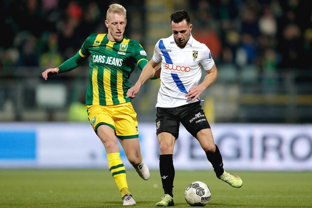 ADO Den Haag - Vitesse Betting Tips