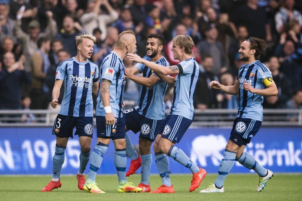 Djurgarden - Örebro Soccer Prediction
