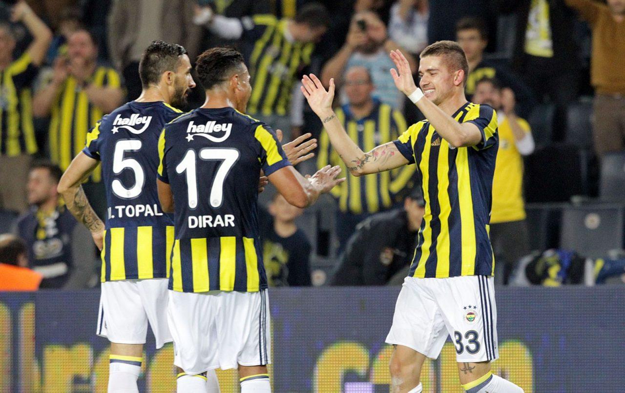 Kardemir Karabukspor VS Fenerbahce Betting Tips
