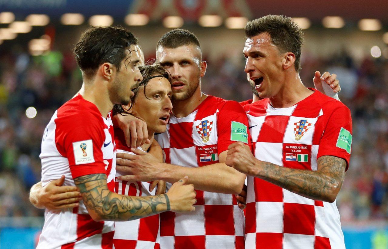 World Cup Tips Argentina - Croatia