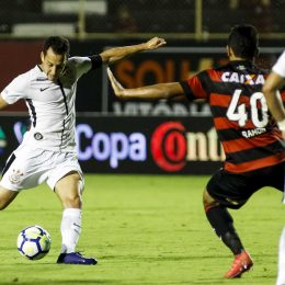 Corinthians - Vitoria Betting Prediction