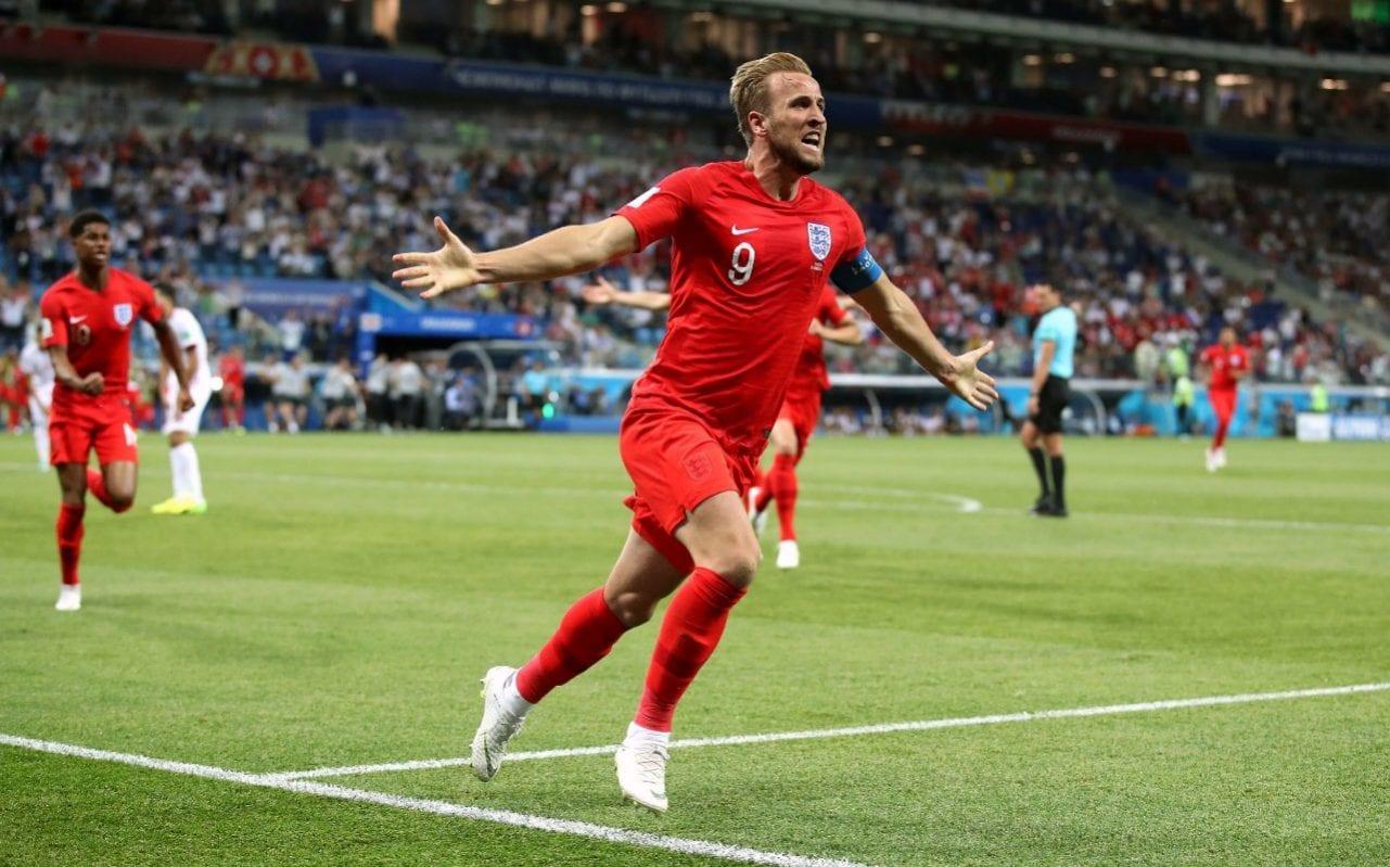 World Cup Tips England - Panama