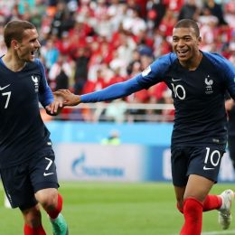 France - Argentina World Cup Tips