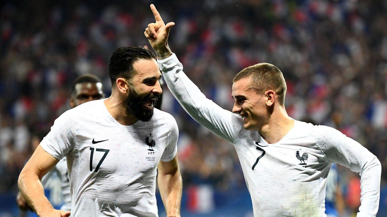 France - USA Betting Tips