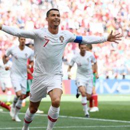 Iran - Portugal World Cup Prediction