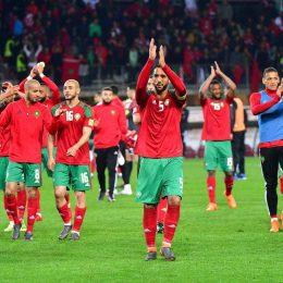 Morocco - Iran Betting Tips