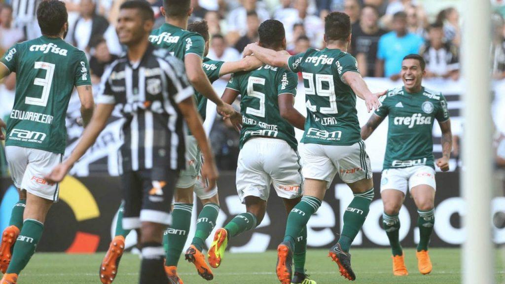 Palmeiras - Flamengo Betting Tips