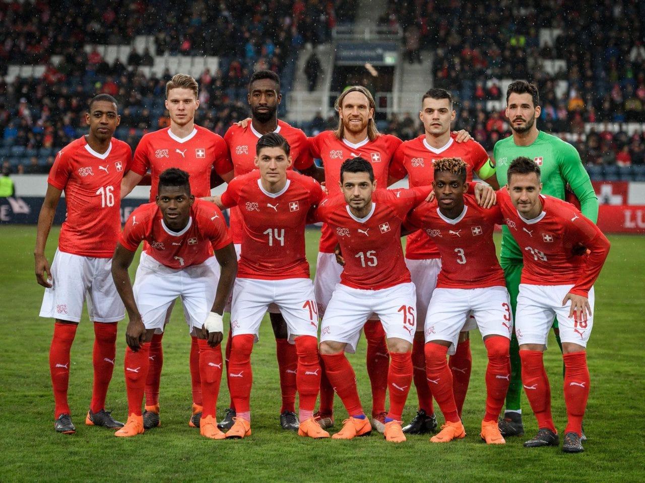 World Cup Prediction Serbia - Switzerland