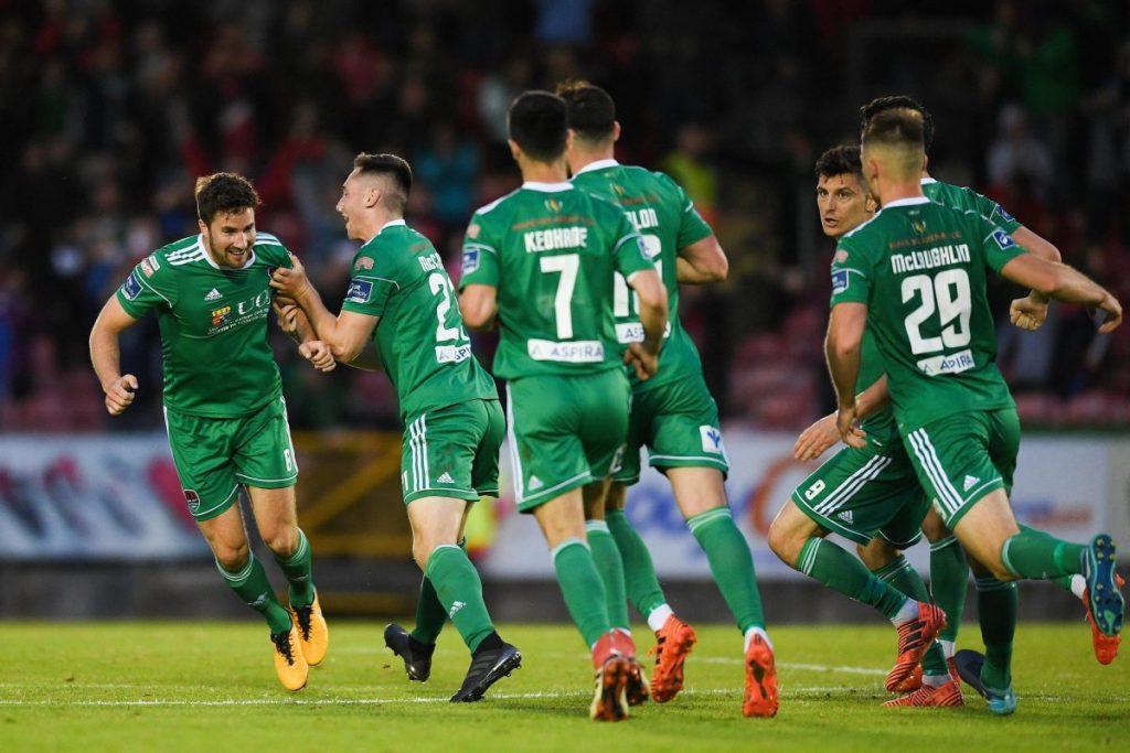 Cork City - Legia Warsaw Betting Tips