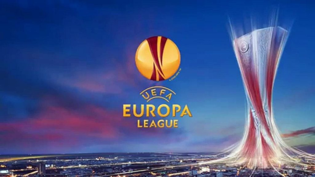 Europa League Basaksehir vs Burnley