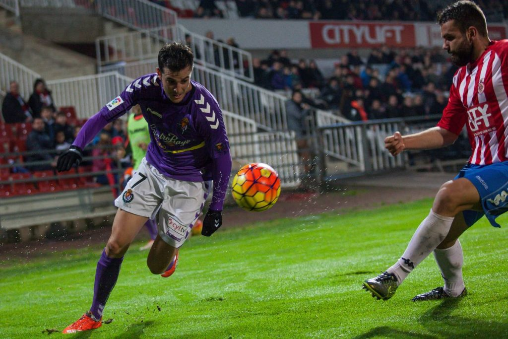 Football Prediction Girona vs Valladolid