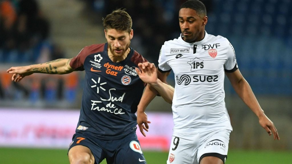 Betting Tips Montpellier vs Dijon