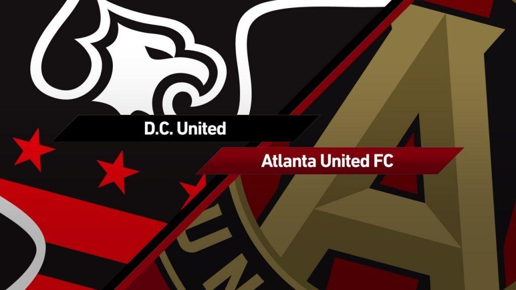Football Prediction DC United vs. Atlanta United