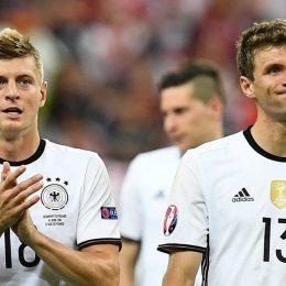 Betting Tips Germany vs Peru