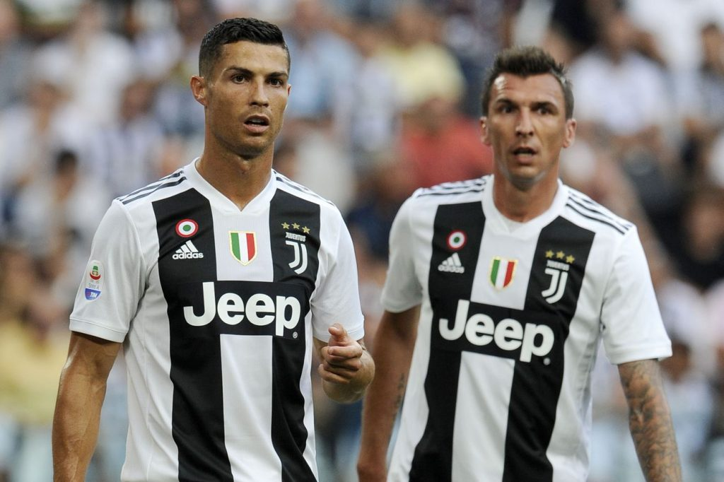 Betting Tips Juventus vs Sassuolo