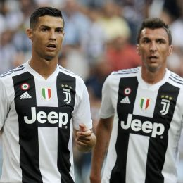 Betting Tips Juventus vs Sassuolo