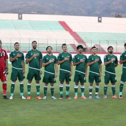 Betting Prediction Kuwait vs Iraq