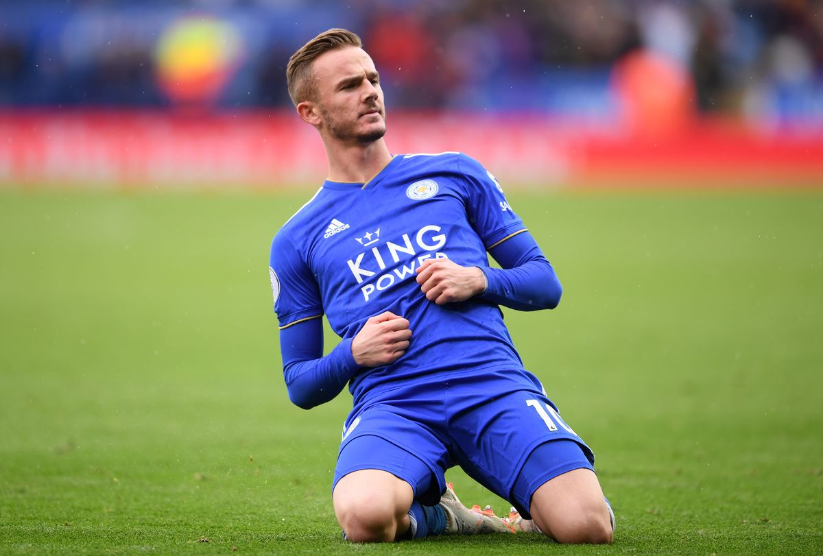 Premier League Newcastle vs Leicester
