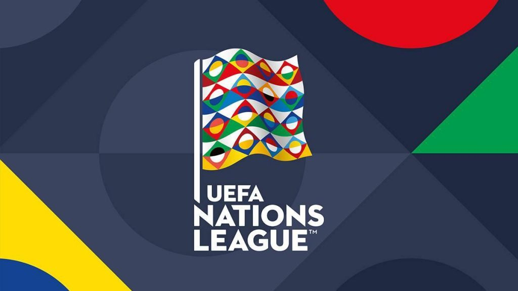 UEFA Nations League Spain vs Croatia