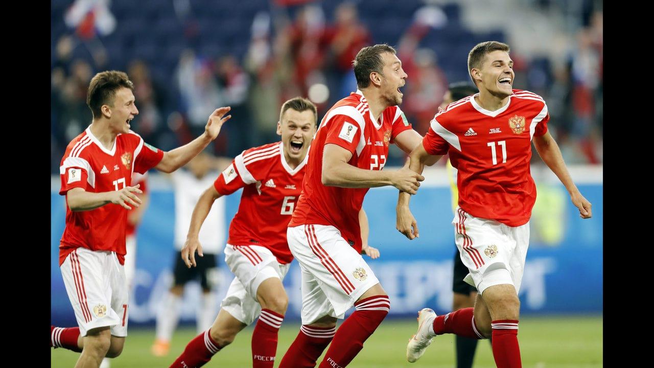 UEFA Nations League Turkey vs Russia