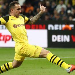 Champions League Borussia Dortmund vs Monaco