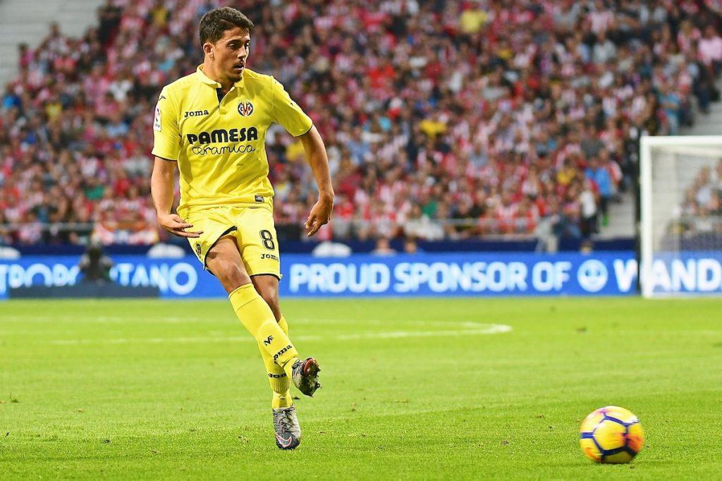 Football Prediction Villarreal vs Atletico Madrid