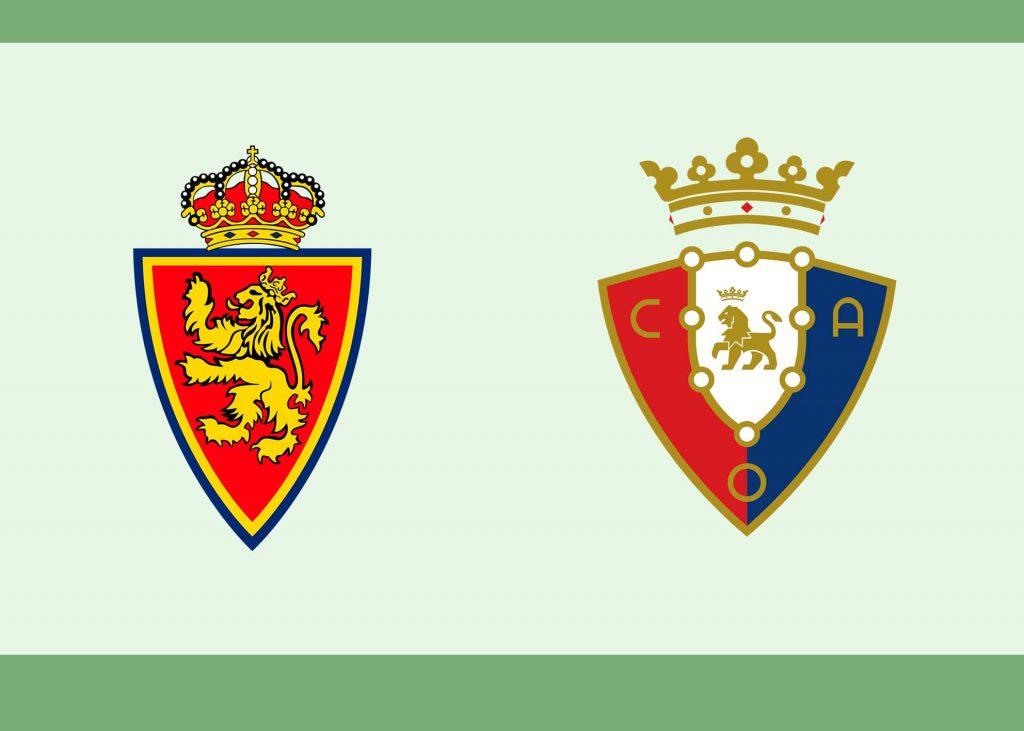 Betting Prediction Zaragoza vs Osasuna