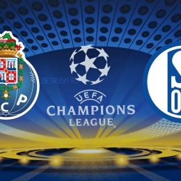 Champions League Porto vs Schalke 04