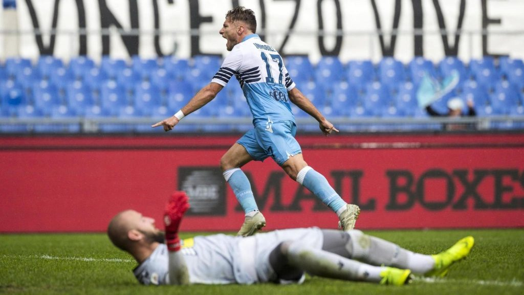 Sassuolo vs Lazio Football Prediction