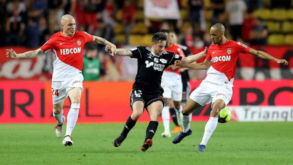 Amiens SC vs Monaco Betting Prediction