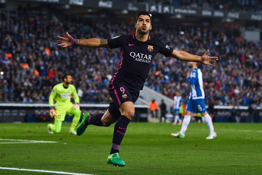 Espanyol vs Barcelona Football Tips