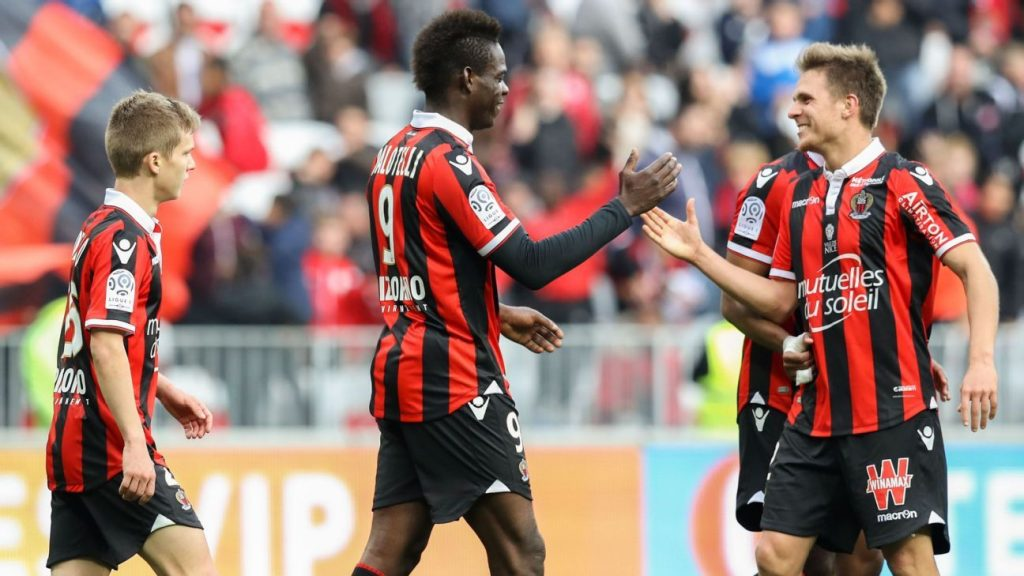 Nice vs Guingamp Betting Tips