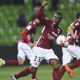 FC Metz vs Clermont Foot Football Prediction