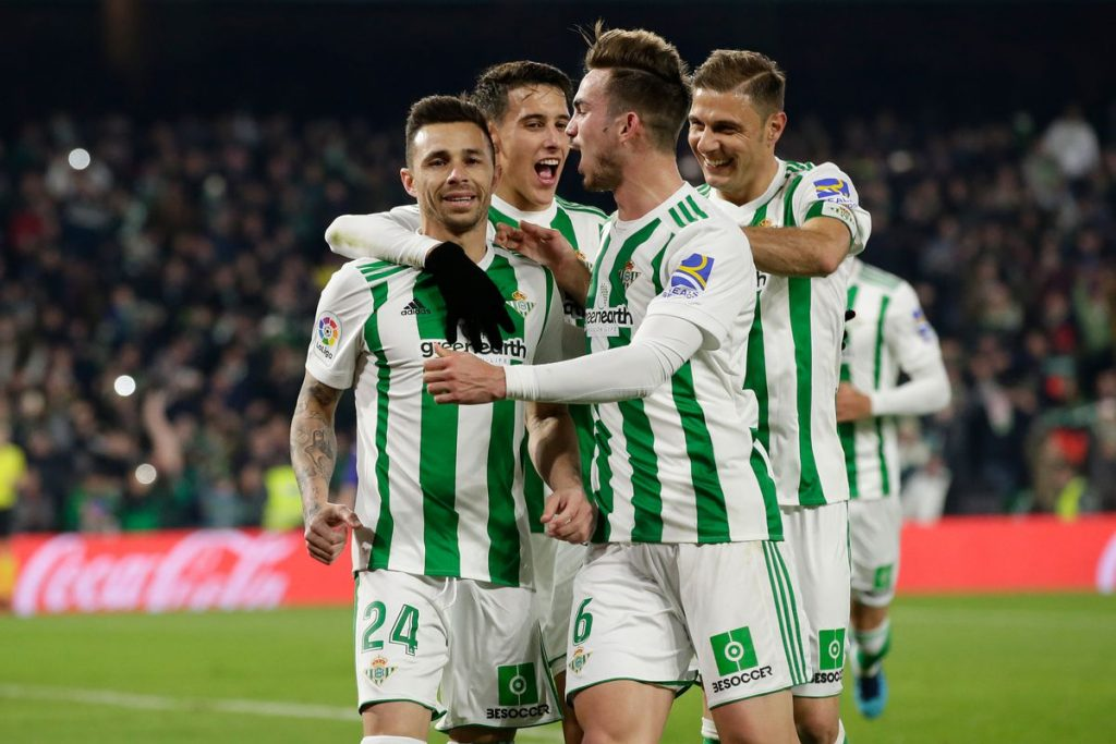 Real Betis vs Real Sociedad Betting Tips