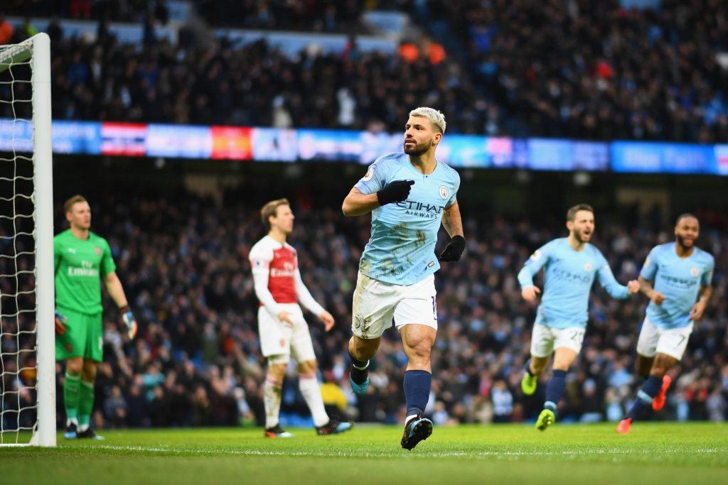 Everton vs Manchester City Betting Tips