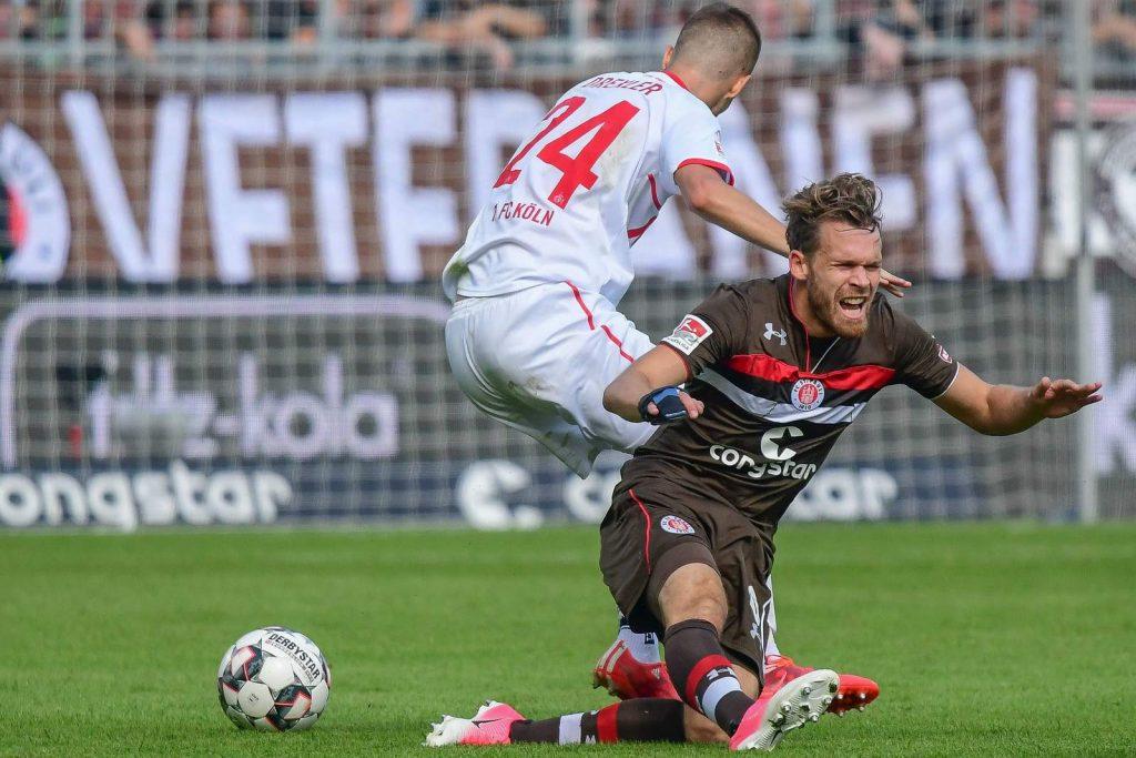 FC Köln vs St. Pauli Betting Tips