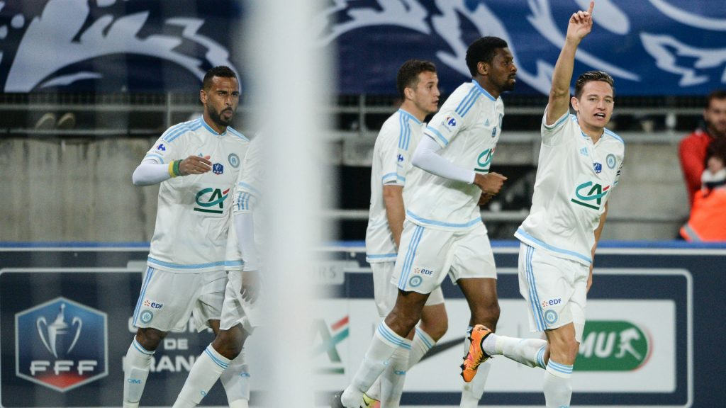 Marseille vs Bordeaux Betting Prediction