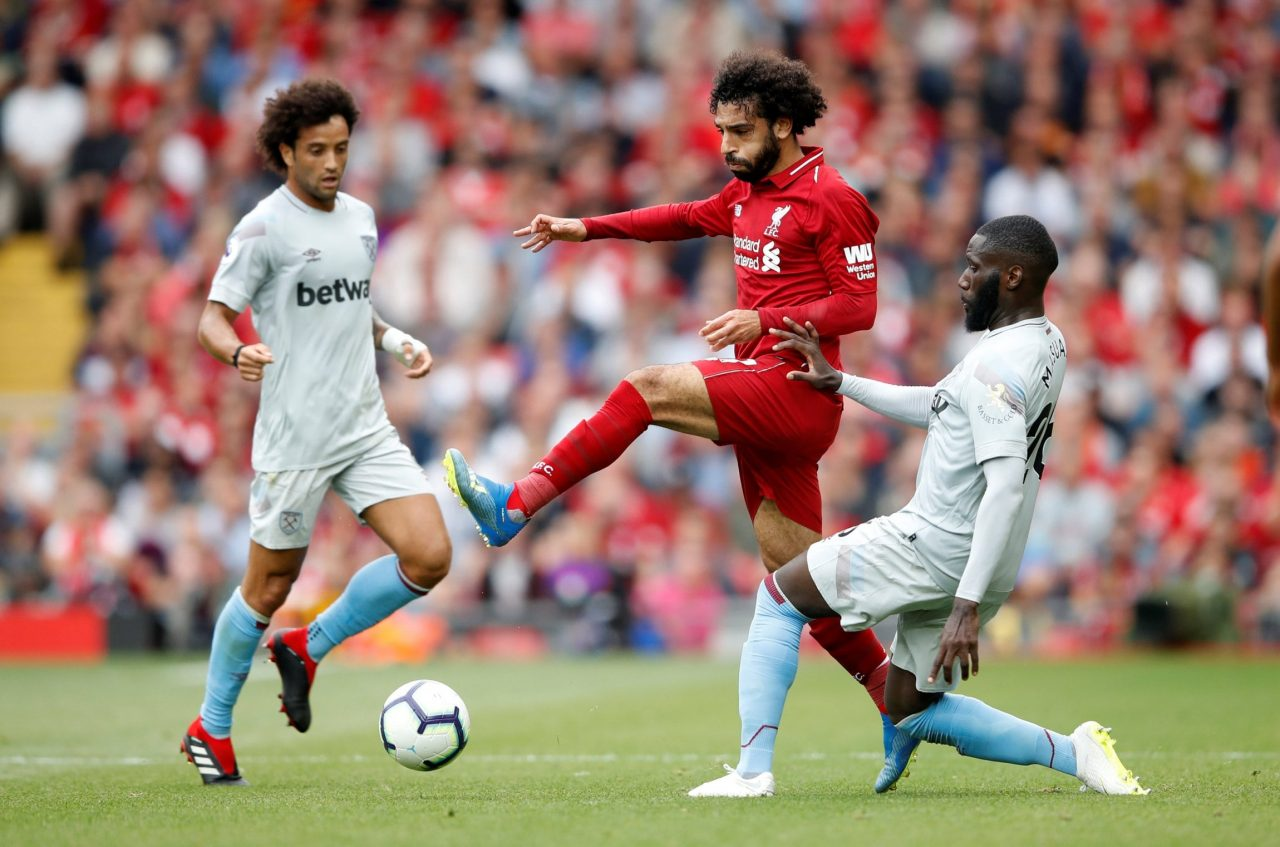 West Ham vs Liverpool Betting Prediction