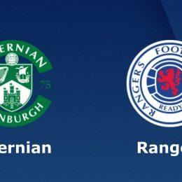 Hibernian Vs. Glasgow Rangers Betting Tips