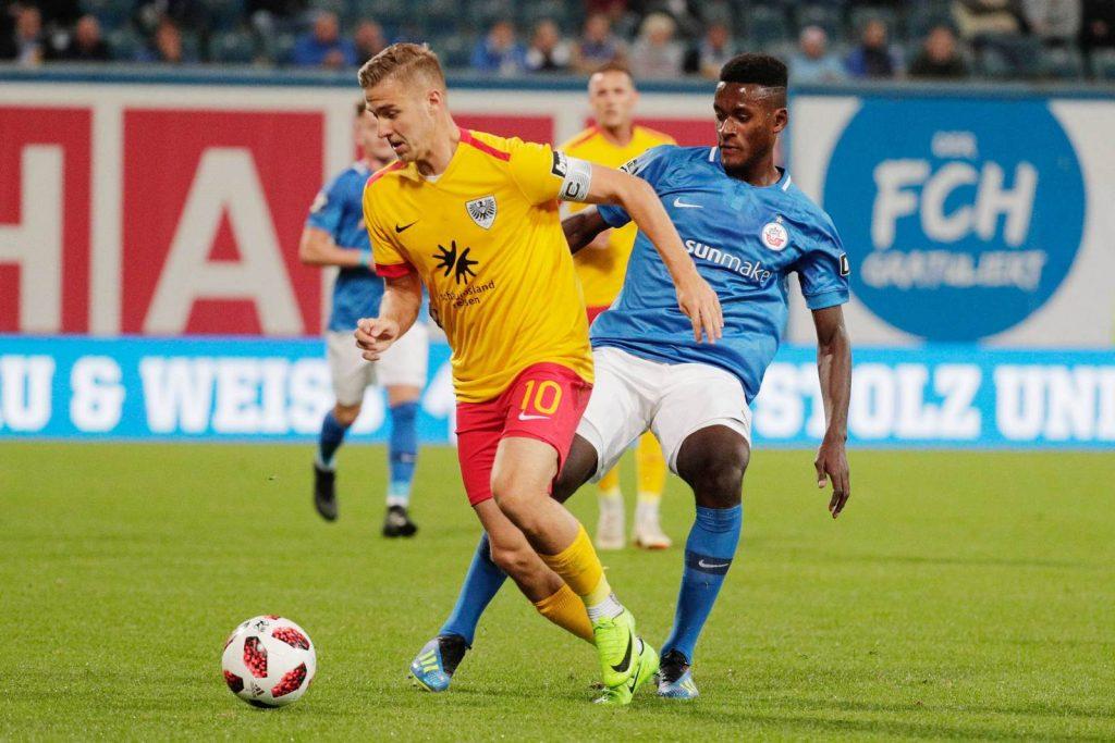 Münster vs Hansa Rostock Betting Tips