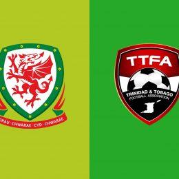 Wales vs Trinidad and Tobago Betting tips