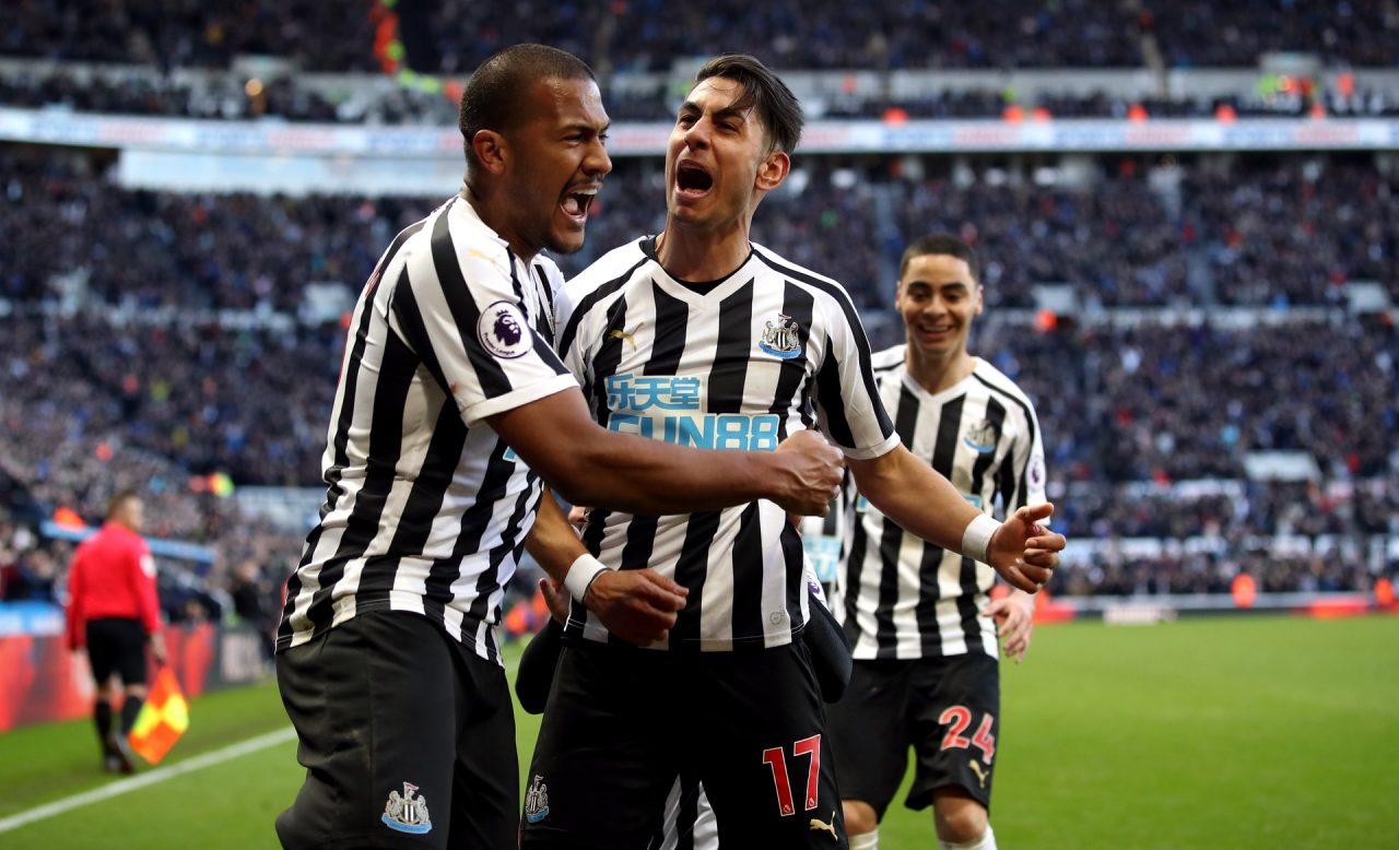 Arsenal vs Newcastle Betting Tips