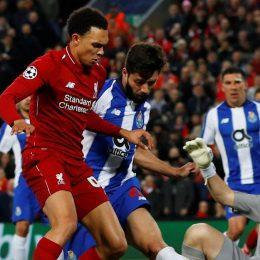 FC Porto vs FC Liverpool Betting Tips