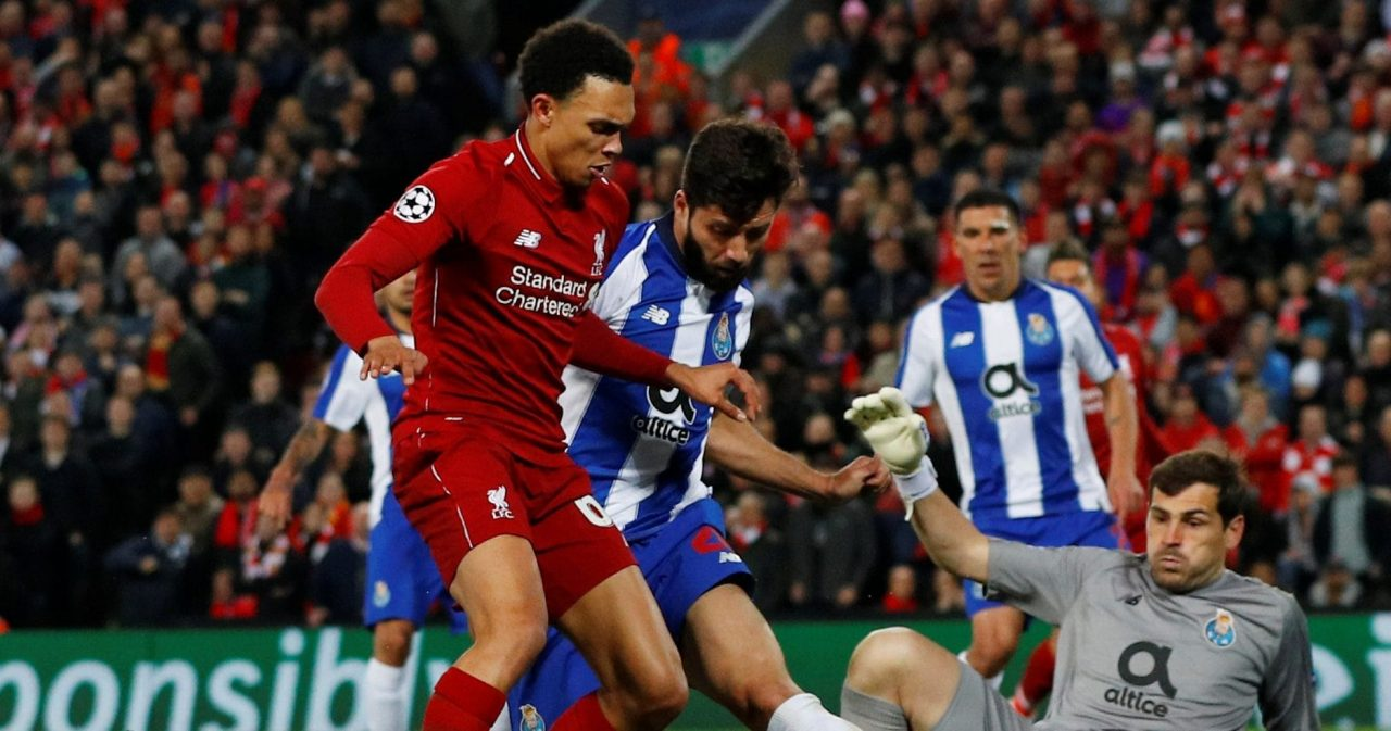 FC Porto vs FC Liverpool Betting Tips