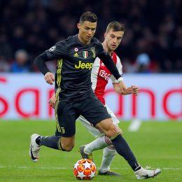 Juventus vs Ajax Betting Tips
