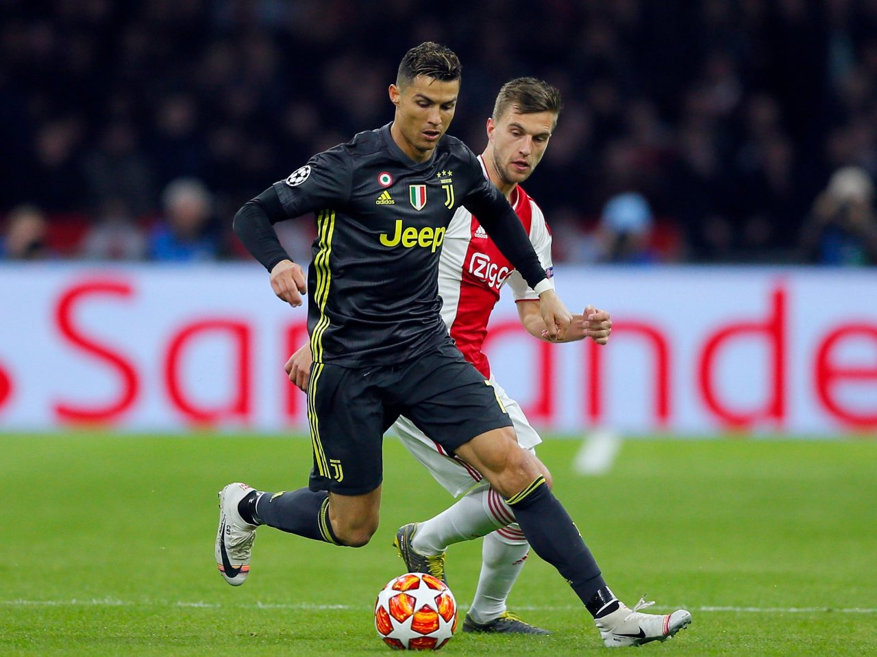 Juventus vs Ajax Betting Tips